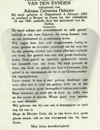 Adrianus_Antonius_van_den_Eijnden_Bidprentje_01
