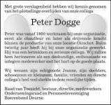 Peter Dogge