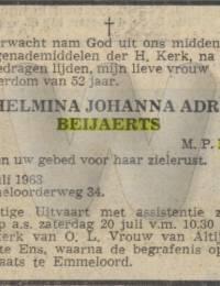 OB_WJA_Beijaerts